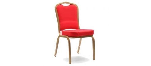 CHAISE DE CONFERENCE ET DE BANQUET EMPILABLE MAS 100 OU 200
