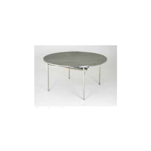 TABLE DE BANQUET EASY LIFT RONDE PLIANTE
